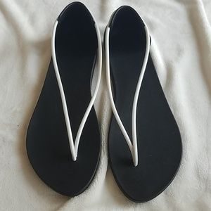 Ipanema with Starck Thong Sandals